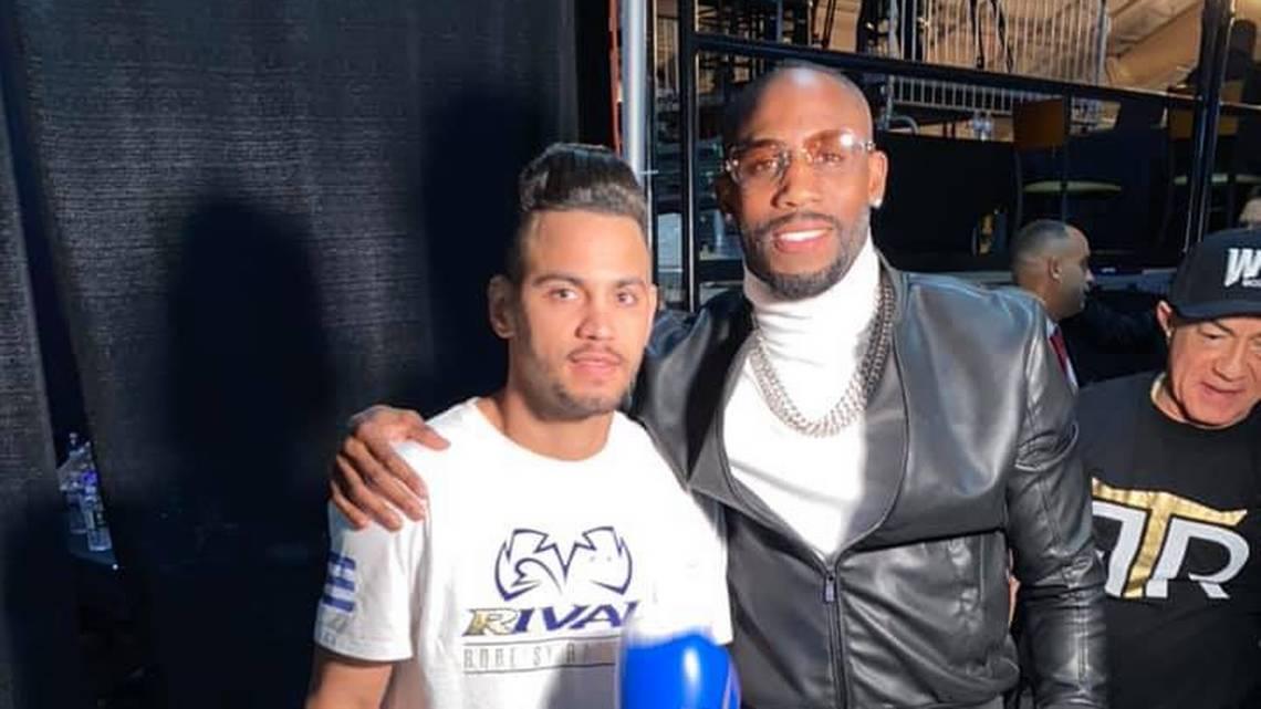 Robeisy Ramírez & Yordenis Ugas (All Star Boxing Promotions)