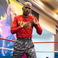 Subriel Matías (Ryan Hafey / Premier Boxing Champions)