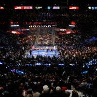 Mayweather vs Pacquiao (MGM Grand)