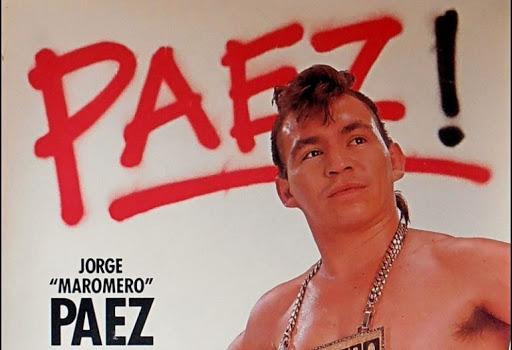 Jorge 'Maromero' Páez