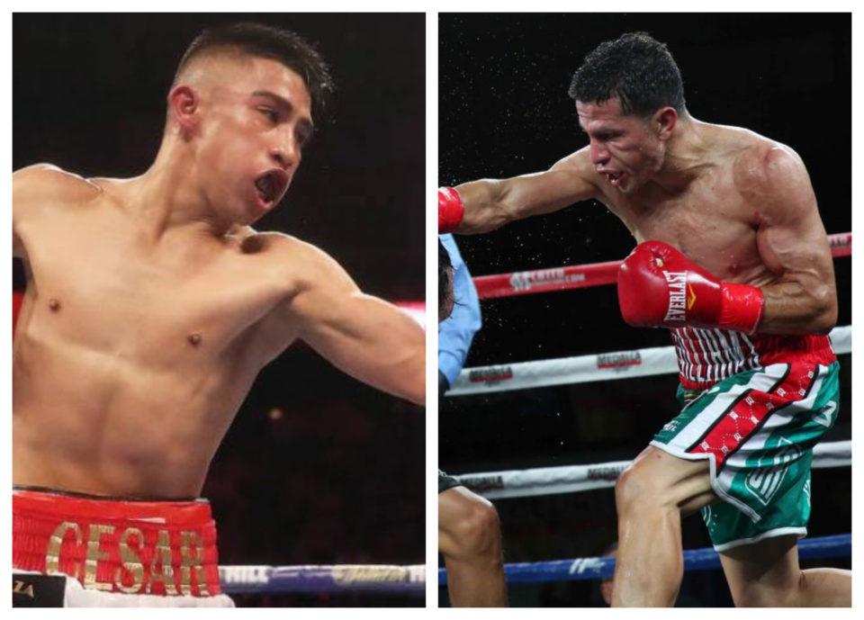 'Rey' Martínez expondrá cinturón ante boricua McWilliams Arroyo MtzArroyo-960x689