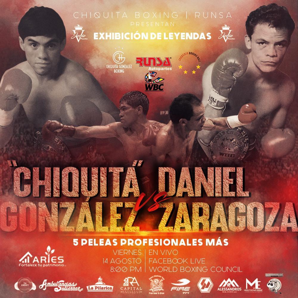 González vs Zaragoza