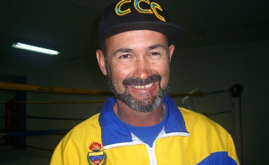 David Grimán