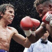 Edwin Valero vs Vicente Mosquera