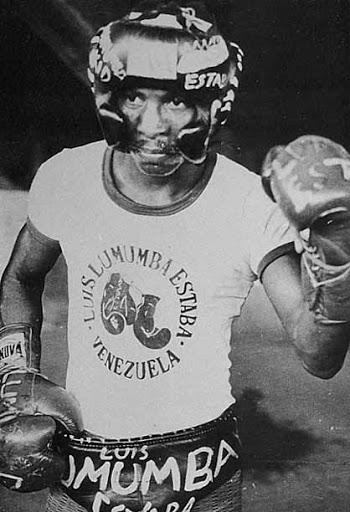 Luis 'Lumumba' Estaba